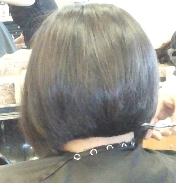 Japanese Straight Perms, Anchorage, AK