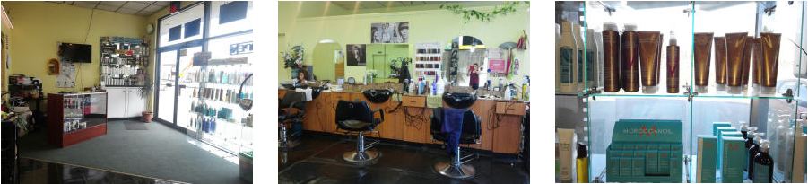 Bring out your best self at our beauty salon in Anchorage, AK