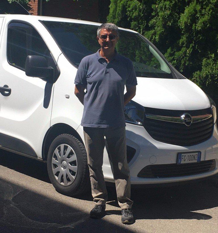 Biagini Claudio impianti satellitari, installazione parabole satellitari, manutenzione impianti tv