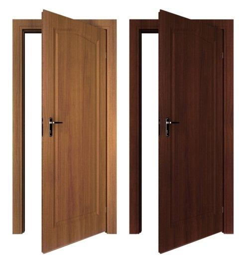 Realizzazione di porte su misura