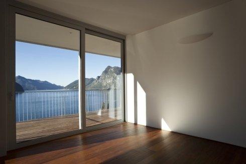 Porte finestre su misura