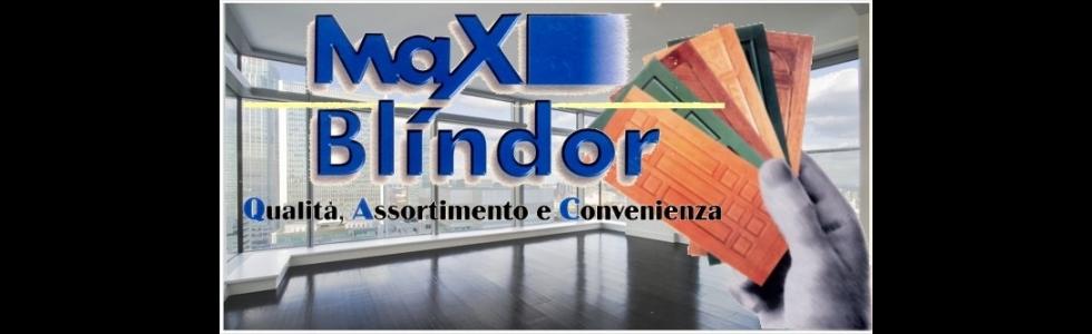 Max Blindor Infissi, Grosseto (GR)