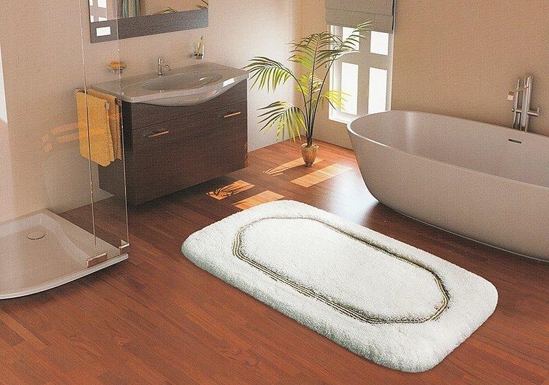 tappeti arredo bagno