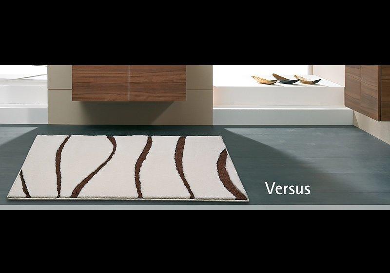 tappeti modello versus
