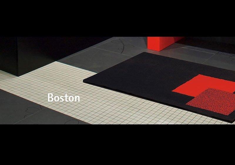 tappeto modello boston