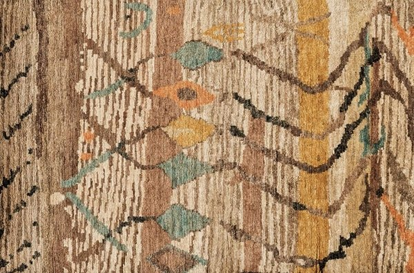 tappeto modello Himalaya