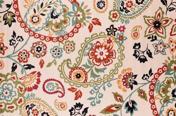 tappeti Capri italian design