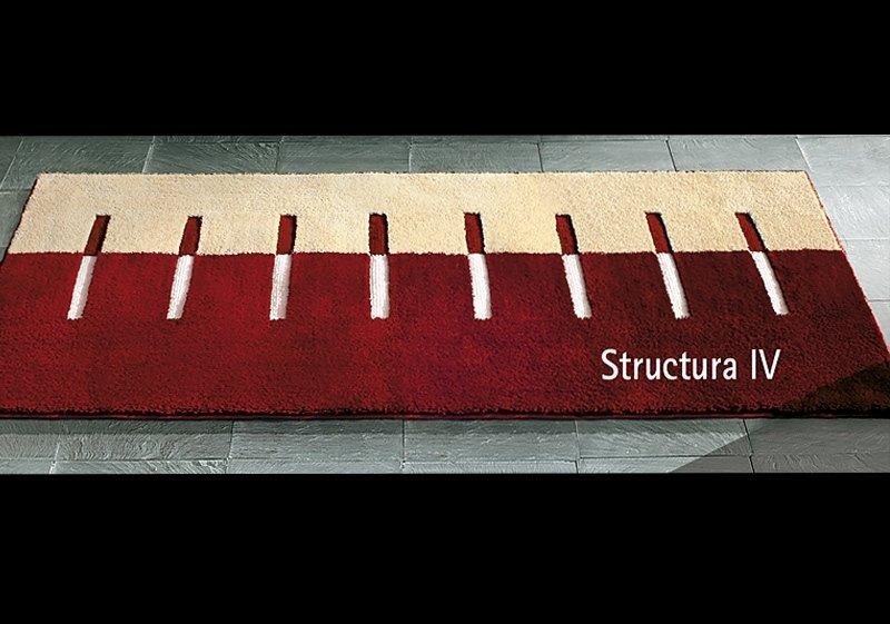 tappeti modello structura