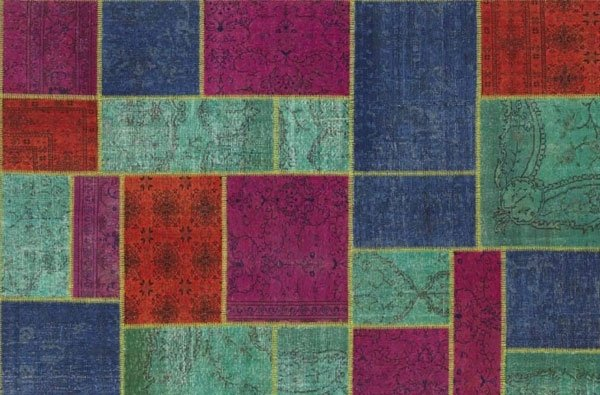Vendita tappeti per la casa trento braus tendaggi - Tappeti colorati ...