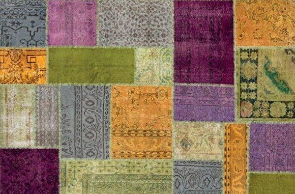 tappeti di lana Antalya