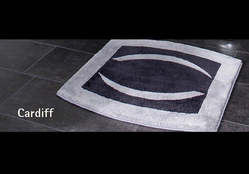 tappeto modello cardiff