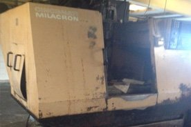 milacron equipment