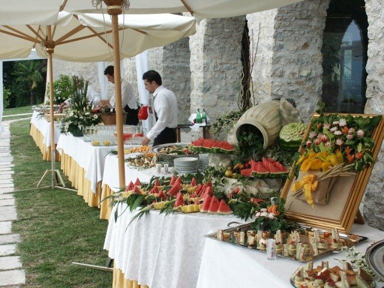 Castelletto eventi