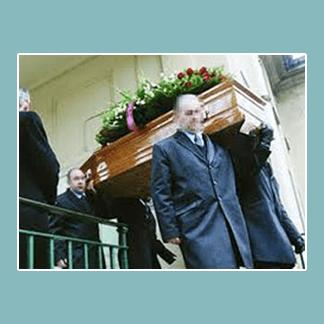 Il nostro servizio funebre