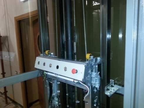 Installazione e assistenza ascensori