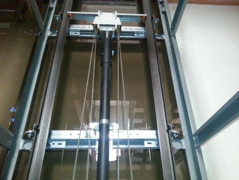 Manutenzione programmata ascensori