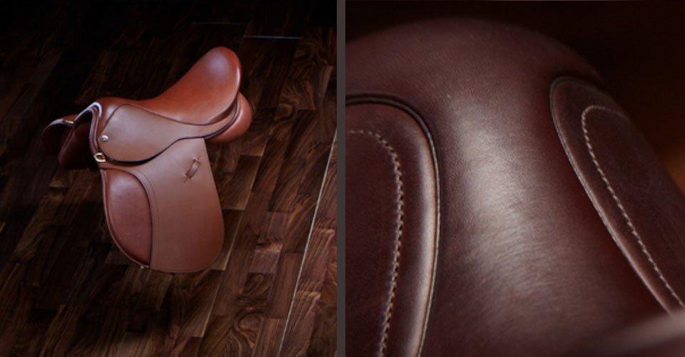 saddle design