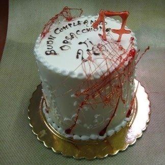 torta pandispagna