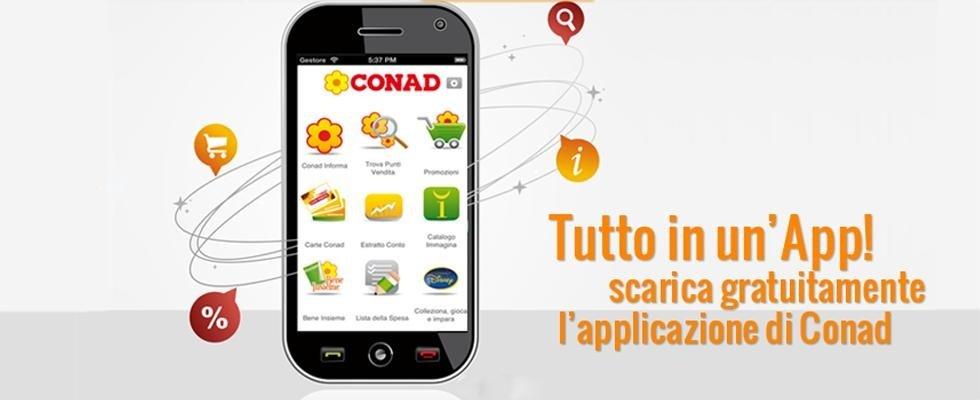app conad