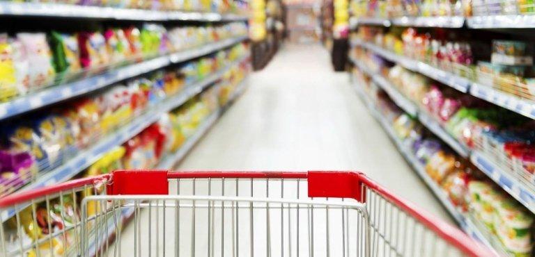 supermercato, conad
