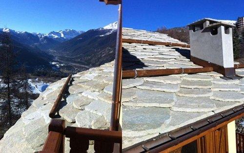tetto prima e dopo ristrutturazione