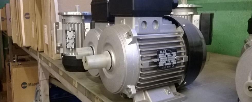 Elettromeccanica C.f.g. Srl