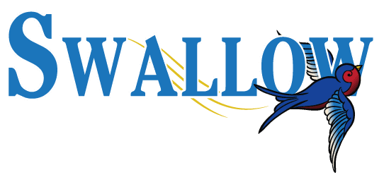 The Swallow Coach Company logo