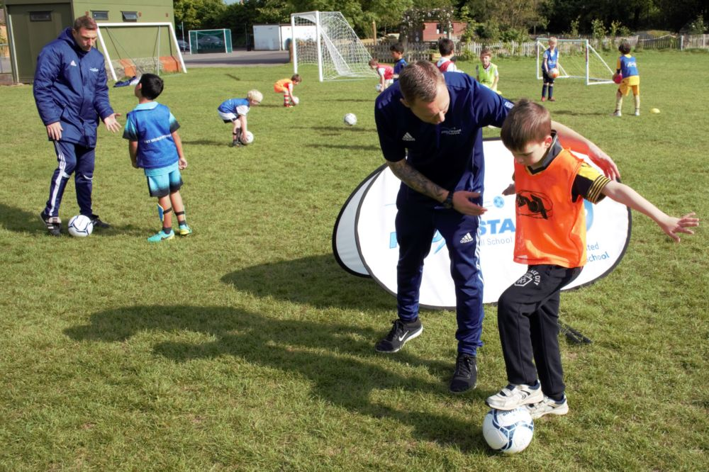 Holiday Courses - Coaching for all abilities