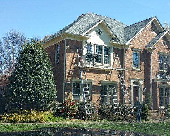Roofing Repair Charlotte NC