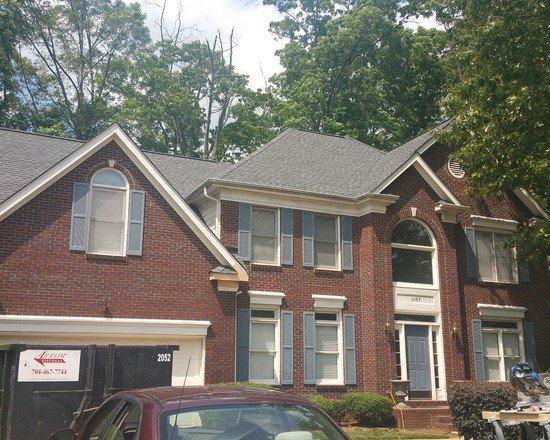 Roof Coating Charlotte NC