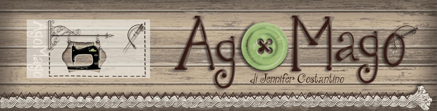 AGOMAGO logo