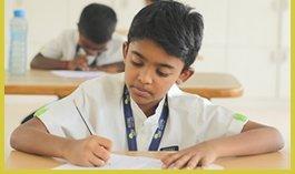 peepal Prodigy Primary School