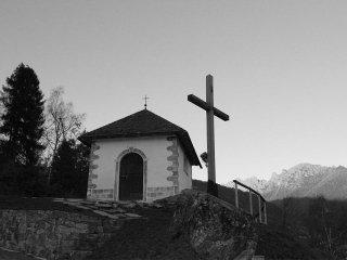 progettazione chiese