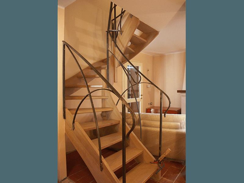Revisione del design e arredo in spazi  minimali