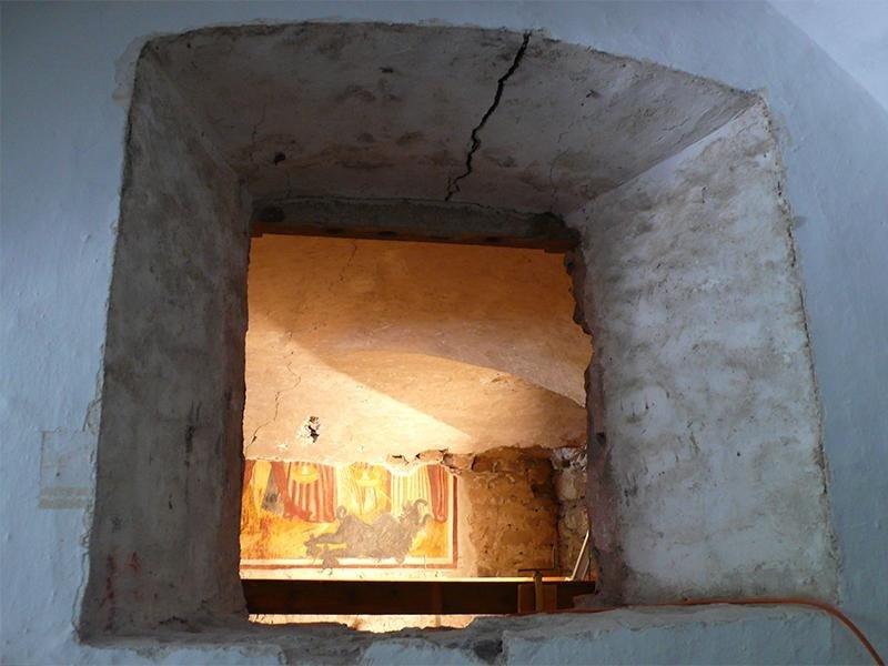 restauro monumentale e storico