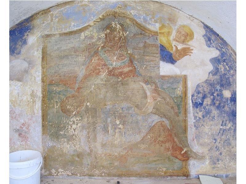 restauro di edifici antichi e monumenti