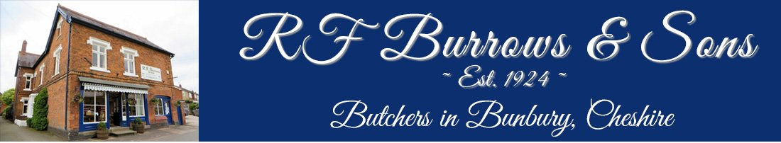 RF Burrows Butchers in Bunbury