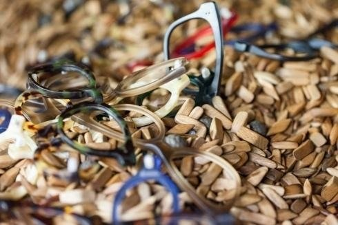 montature occhiali produzione propria
