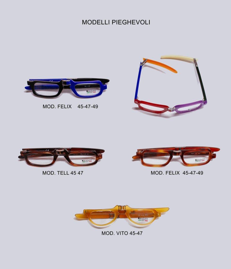 occhiali tecnici