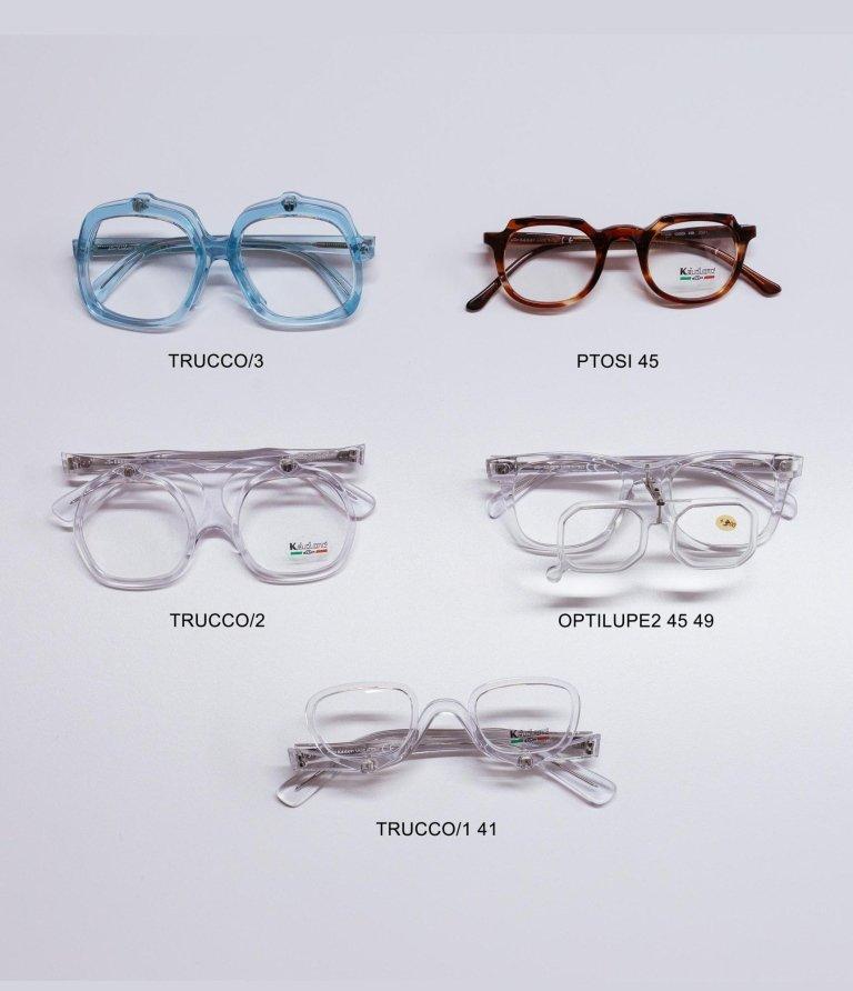 occhiali tecnici kador