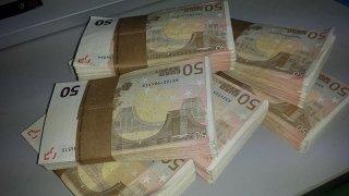 Contazione banconote