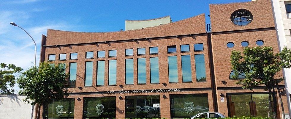 Istituto di vigilanza Cagliari