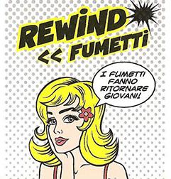 REWIND FUMETTI-LOGO