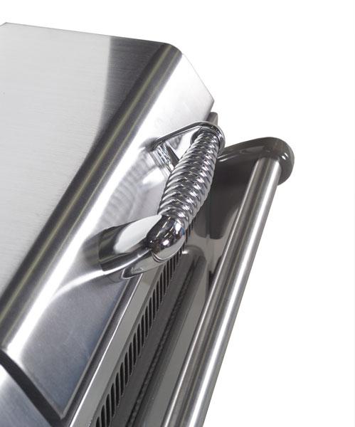 Everhot cooker handle