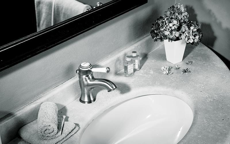 Rubinetteria e articoli per il bagno bellizzi sa idroceramica - Rubinetti per il bagno ...