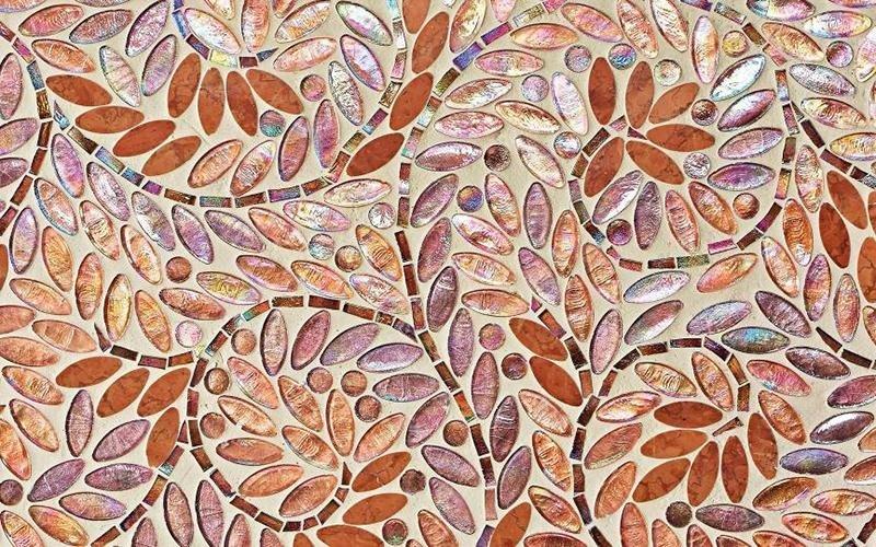 Mosaici per interni berlizzi