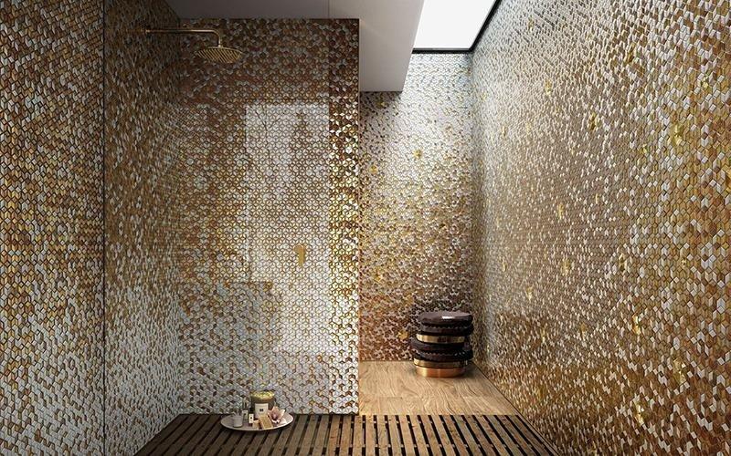 Lavorazioni mosaici salerno