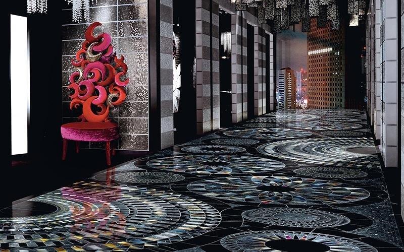 Mosaici per interni a salerno