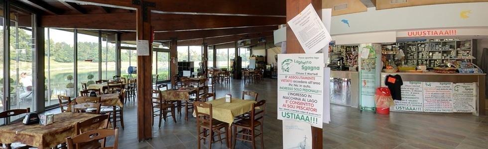 Laghetto Sgagna - Pontirolo Nuovo - Bergamo