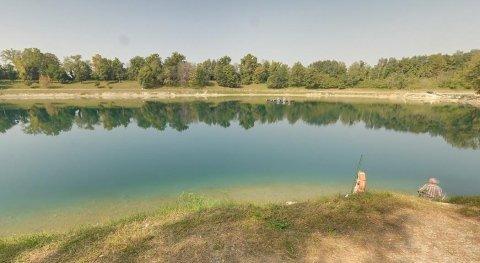Laghetto Sgagna - Pesca sportiva bergamo